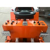 Quality Ride on Powerful Chassis Stone Floor Grinder / Polisher Multifunctional wholesale