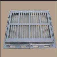 Quality Hot Dip Steel Grating Drain Cover Welded Stainless Steel Easy Install wholesale