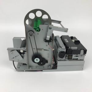 China OKI Atm Machine Components , 6040W ATM21 Banking Journal Printer M/N JP76M on sale