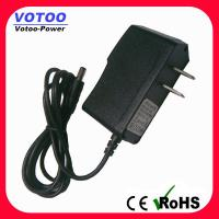 AC Adapter power Switching Charger DC12V 1A For LED Video Light