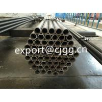 China ASTM A519 4130 Cold Drawn Seamless Steel Tube , 1mm - 20mm Thin Wall Steel Tubing on sale