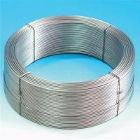 Quality Round Titanium Wires 0.1 - 6.0mm Diameter Available For Aerospace Industry wholesale