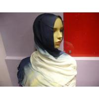 Quality Handpainting Embroidered Hijab Scarf (HP-C216) wholesale