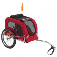 Quality bicycle pet trailer wholesale