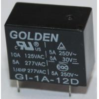 Quality GI JQC-32F 5A 10A 12V Home Appliance Relay General Purpose Relay wholesale