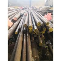 Quality SUS 304 1 2 3 4 Inch Steel Round Bar , Polish Stainless Steel Round Stock wholesale