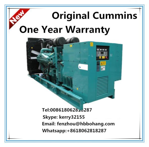 200kva cummins diesel genset 6ltaa8 9 diesel generator set 104717541 - Diesel generators pros and cons ...