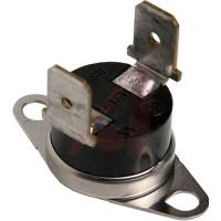Quality 40-220 ℃ cremaic body, Breaker For water machine , Thermostat 1/2 bimetal disc KSD 301 wholesale