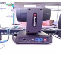 Quality Colored LED Moving Head Lights Outer Baking Rubber Paint For Festival Celebration / Church wholesale
