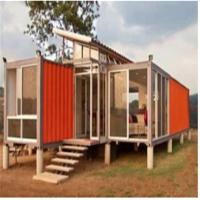 Cheap flat pack prefabricated prefab shipping container mobile home prefab mobie homes of ec91147078 - Cheap prefab shipping container homes ...