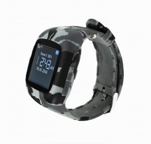 Quality 2012 phone watch Quad-band 1.5 inch Touch Screen 1.3 Mega Pixels Camera wholesale