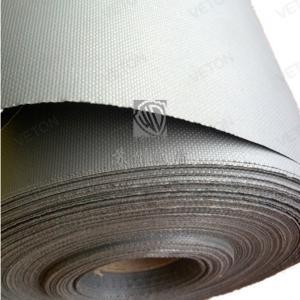 China Industrial Fireproof fabric (Fiberglass, silica ) on sale