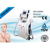 Quality Multifunction E- Light Hair Removal Machine Laser RF Skin Care Machine wholesale