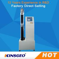 Quality ASTM D903 Multi Function Tensile Universal Testing Machines with 50~500 mm/min wholesale
