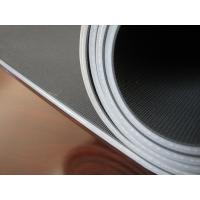 China Smooth Surface Oil Resistant Rubber Sheet For Vacuum Press Laminator 1 - 100m Length on sale