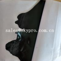 Cheap Butyl rubber type for telecommunication cables and building construction for sale