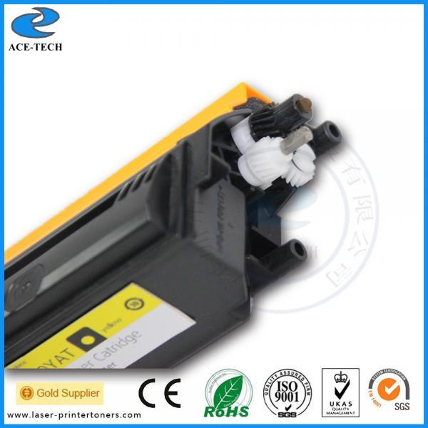 Cheap Color Laser Printer C110 OKI Toner Cartridge , 44250716 OKI C130N Toner Unit for sale