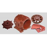 Quality Cast Iron Electric Motor Spares Parts , Motor Junction Box wholesale