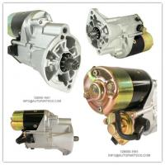 Quality 0-001-362-305 Starter - Bosch style 12v 9t 2.4kw 128000-1561 wholesale