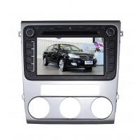 Quality Bluetooth A2DP Car GPS Navigation System Automatic PAL /NTSC / SECAM wholesale