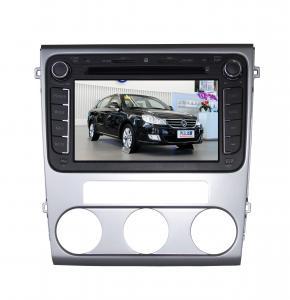 Quality Bluetooth A2DP Car GPS Navigation System Automatic PAL /NTSC / SECAM wholesale