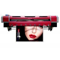 Quality 126 Inch Large Format Printing Machine Indoor And Outdoor Advertising Eco-Solvent Printer wholesale