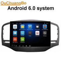 Quality Ouchuangbo car mulimedia stereo android 6.0 for Roewe MG 350 with radio music mirror link steering wheel control wholesale