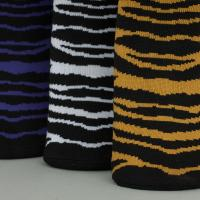 Cheap Color Stripes Sweat - Absorbent Sports Ankle Socks With Nylon / Spandex / Cotton for sale