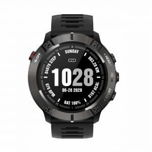 Quality Waterproof Bluetooth 5.0 RTK 8762C Blood Oxygen Smartwatch wholesale