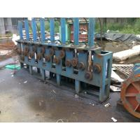 Quality 15KW Welding Wire Production Equipment , 1.5t - 40t Inverted Wire Drawing Machine wholesale