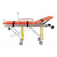 Quality Wheeled Ambulance Stretcher wholesale