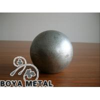 Quality Forged Iron Sphere wholesale
