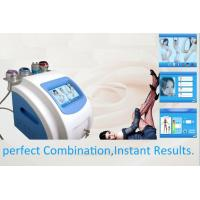Quality 5 In 1 Ultrasonic Cavitation Slimming Machine Body Shape Fat Reduction Equipment wholesale