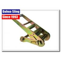 Quality Ratchet Strap Accessories Buckle Tie Down Straps For 4 Inch Webbing wholesale