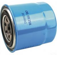 Quality Nissan 15208-W1103 Car Engine Oil Filter , Replacement Automative Oil Filters wholesale