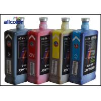 Buy cheap Environment Friendly Galaxy Dx5 Eco Solvent Ink / Printer Solvent Ink from wholesalers