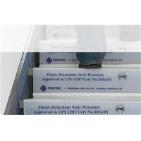 Buy cheap 2mm - 10mm PP Hollow Sheets Floor Protection , Corrugated Plastic Sheets from wholesalers