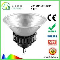 Quality IP54 Commercial Led High Bay Lighting / CE Standard Led Highbay Lamp Super Brightness wholesale