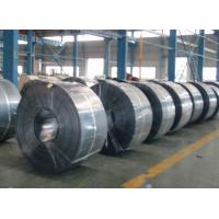 Quality Q195, SPCC, SAE 1006, SAE 1008 Continuous Black annealed cold rolled steel strip / strips wholesale