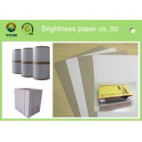 Quality Recycled 700 X 1000mm CCNB Paper Wine Boxes Cardboard Smooth Surface wholesale