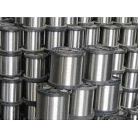Cheap Stainless Steel Wire(polished and non-polished)With Small Stretch Ability for sale