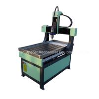 Cheap Small CNC Router for Wood Metal Stone UG-6090 for sale