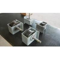 Quality Assembley Hollow Shaft Wheel Block For End Carriage / End Truck A - One wholesale