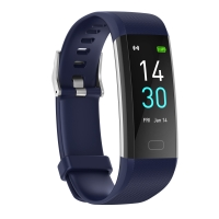 Quality Heart rate monitor fitness tracker Sports Fitness Tracker IP68 Watch Call Bracelet Smart Watch wholesale