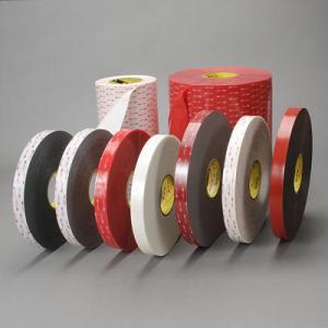 Quality 3m vhb tape for aluminum panels /acrylic foam double side adhesive tape / acrylic foam tap wholesale