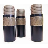 China Synthetic Diamond Wear Proof Drill Bit TT60 Reaming Shell With Wide Usage Range on sale