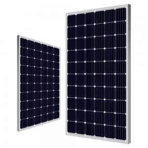 China 270w solar panel home 260w 270watt 280w 290w 300 watt monocrystalline solar panel price bangladesh on sale