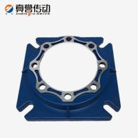 Quality Electric Worm Gear Reduction Box wholesale