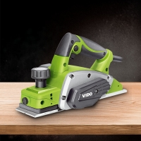 China Steel Blade Anti Dust Switch 620W Electric Wood Planer on sale
