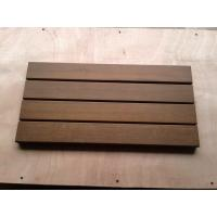 Quality IPE Decking Tiles 600mm x 200mm wholesale